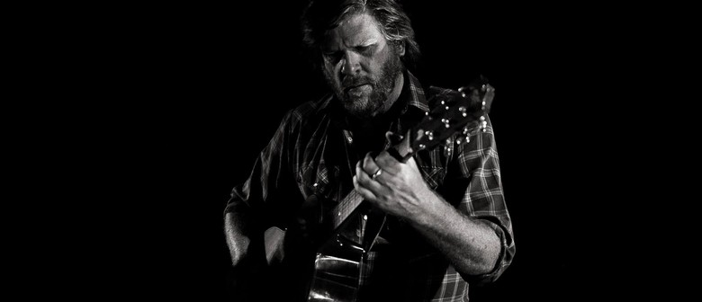 Tex Perkins and Murray Patterson