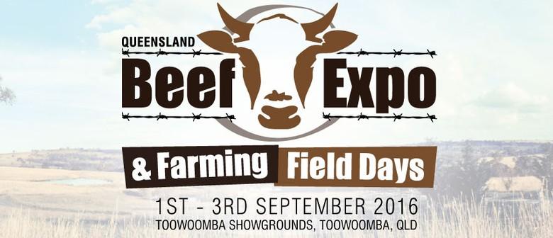 2016 Queensland Beef Expo