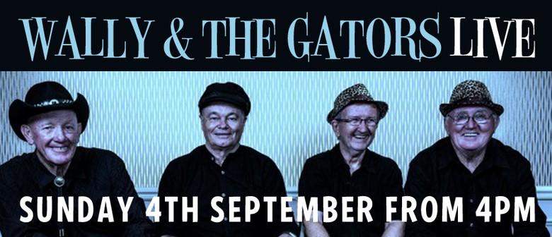 Wally & the Gators