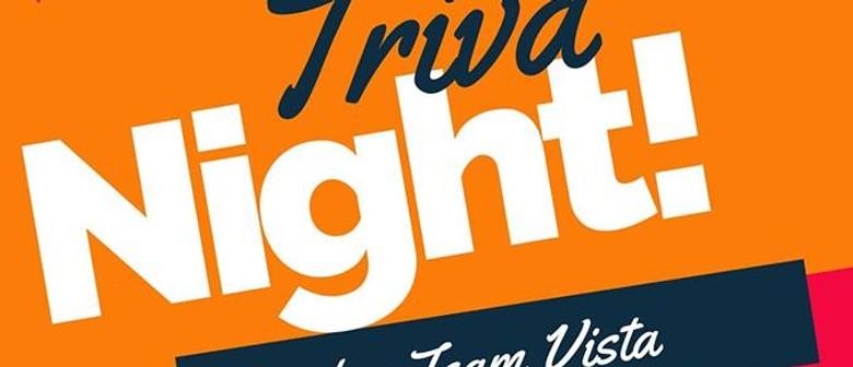 Team Vista Trivia Night