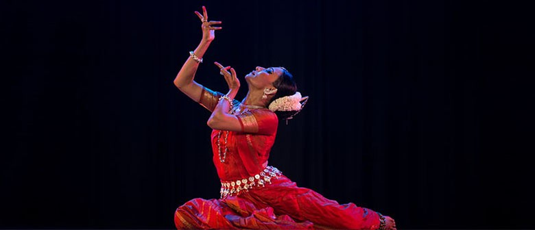 Sriyah - The Nrityagram Dance Ensemble