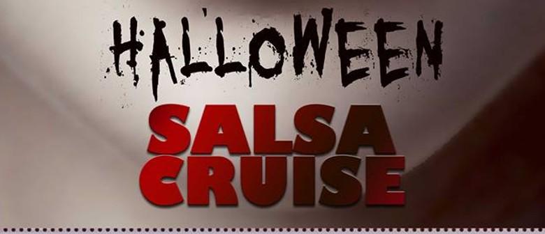Halloween Salsa Cruise