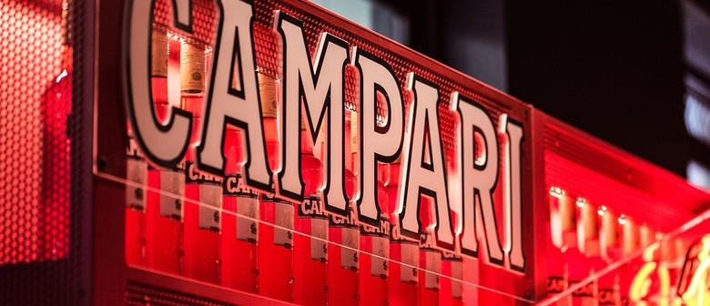 Campari Rediscover Red - Campari Remixed