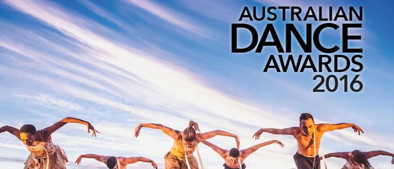 2016 Australian Dance Awards