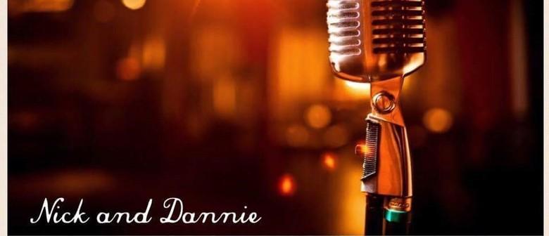 Wednesday Night Jazz With Nick and Dannie