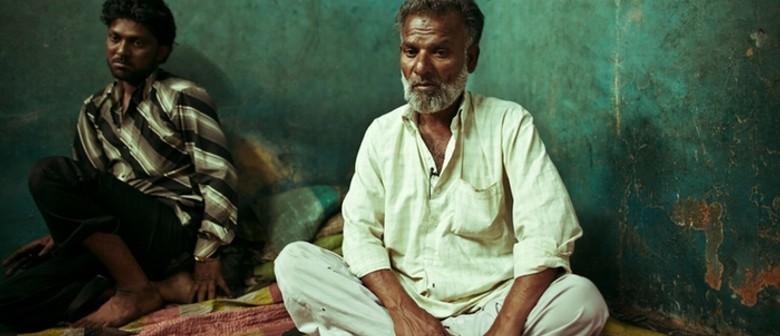 Jadoo - Street Magic From India