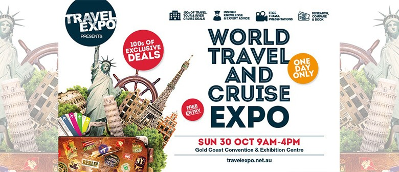 World Travel and Cruise Expo 2016