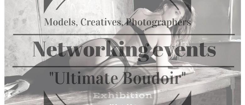 Call for Entry - Your Boudoir Art