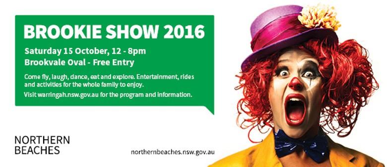 Brookie Show 2016