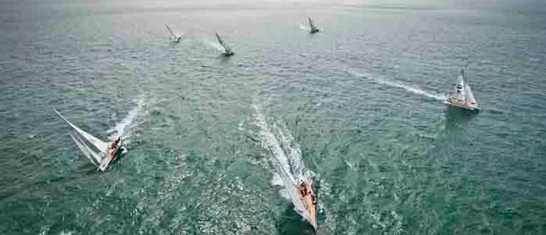 Clipper Round the World Yacht Race Talk