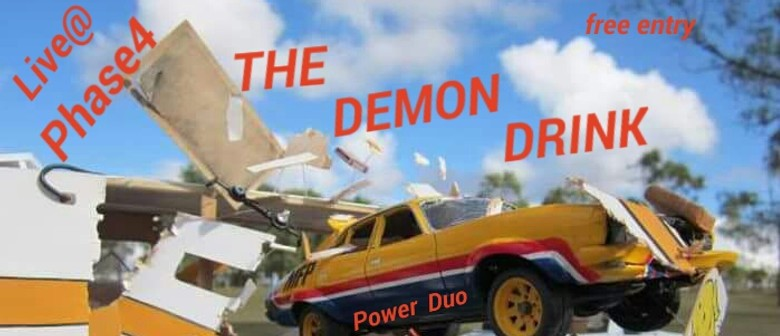 The Demon Drink