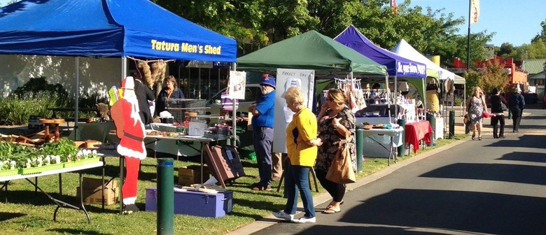 Tatura Community Markets