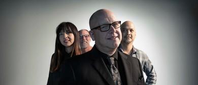 Pixies - Head Carrier World Tour
