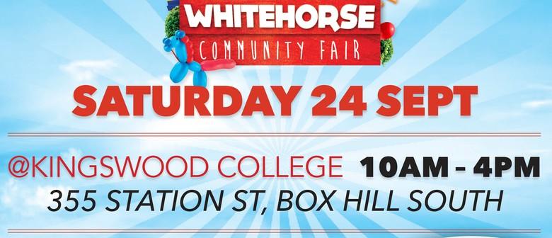 Whitehorse Community Fair