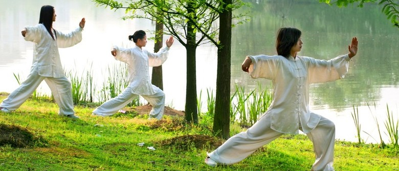 Tai Chi and Qi Gong Course - Sydney - Eventfinda