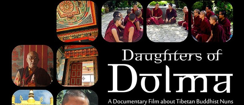 Daughters of Dolma Movie Event