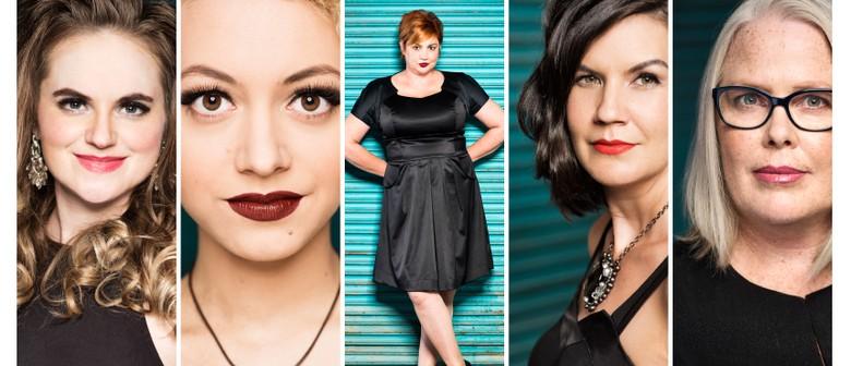Women In Voice 2016