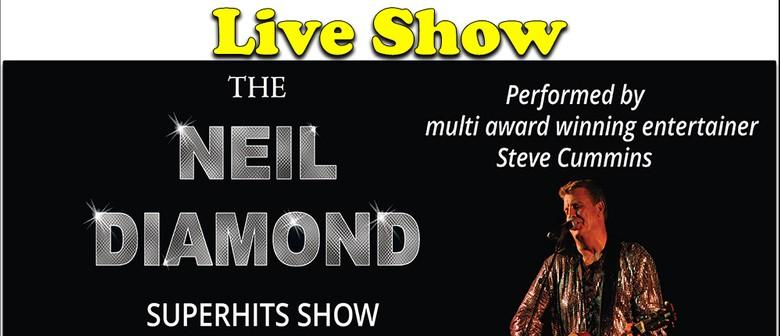 Neil Diamond Super Hits
