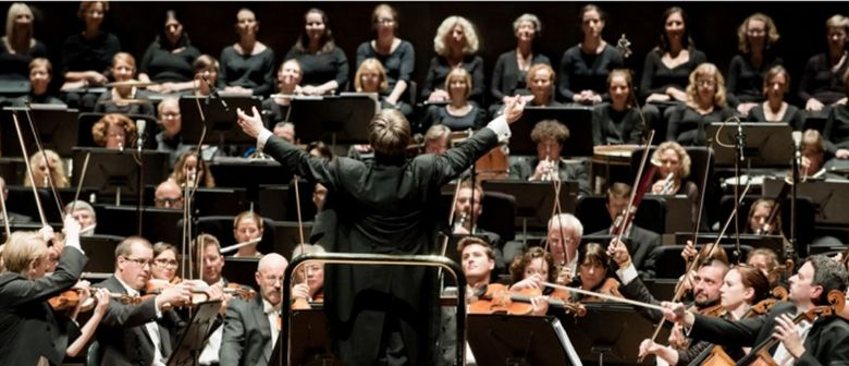 An Evening With MSO - Melbourne Symphony Orchestra