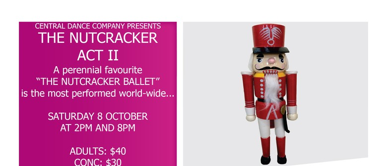 The Nutcracker Act II