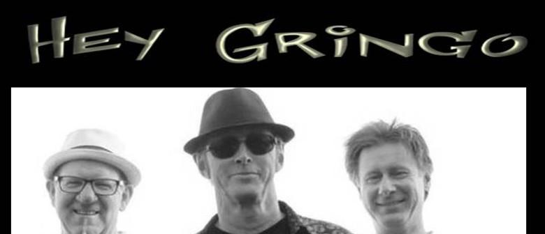 Daryl Roberts and Hey Gringo