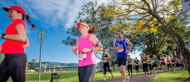 Coffs Harbour Running Festival 2017