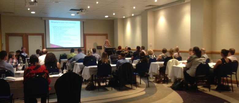 Wills And Estates Conference - Blended Families