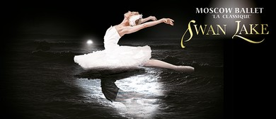 Swan Lake - Moscow State Ballet La Classique