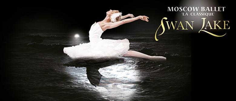 Swan Lake - Moscow State Ballet La Classique