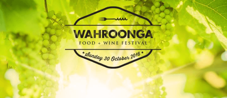 Wahroonga Food and Wine Festival