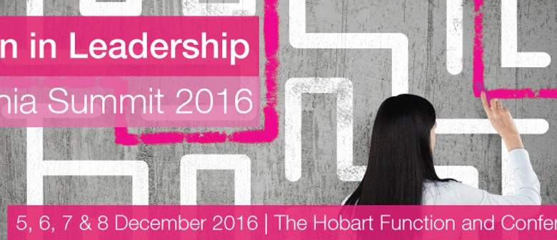 Women In Leadership Summit 2016 - Hobart - Eventfinda