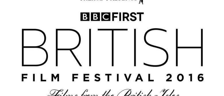 BBC First British Film Festival