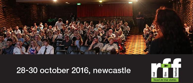 Real Film Festival