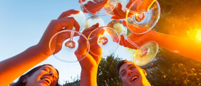 Sparkling Wine Dinner