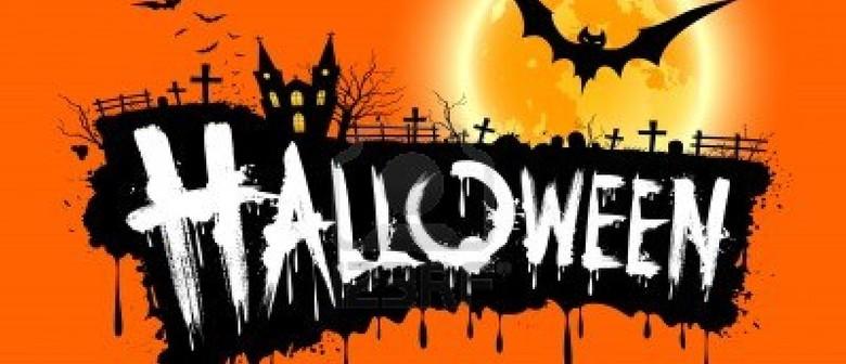 Halloween Trivia - Brisbane - Eventfinda