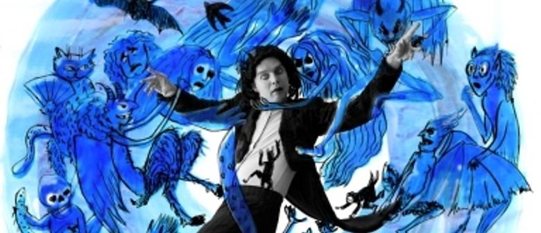 Melbourne Fringe Festival - Vladimir the Crow