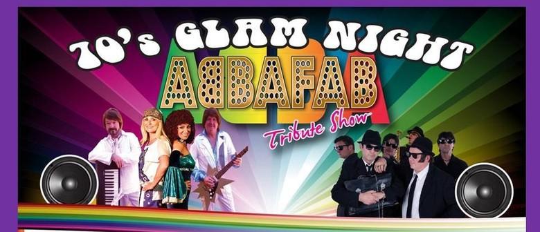 AbbaFab and Australian Blues Brothers