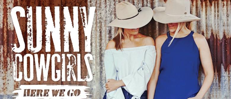 Sunny Cowgirls Australian Tour