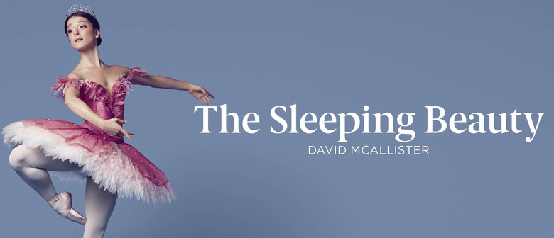 The Australian Ballet – The Sleeping Beauty