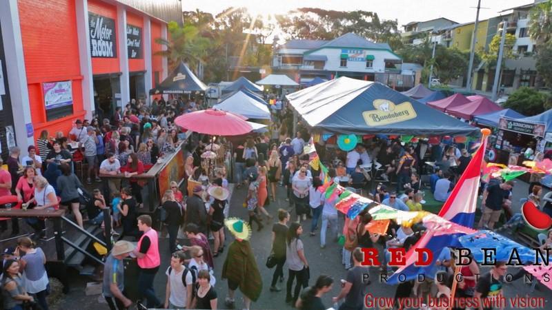 brisbane mexican festival brisbane eventfinda