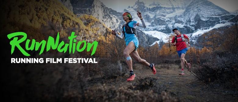Run Nation Running Film Festival 2016