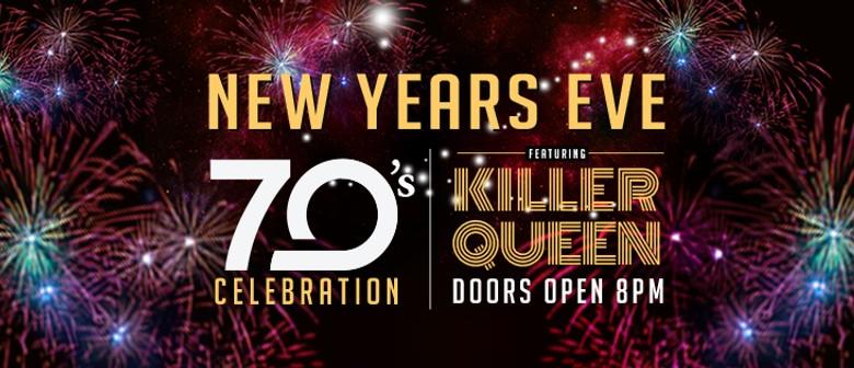 New Years Eve Ft Killer Queen