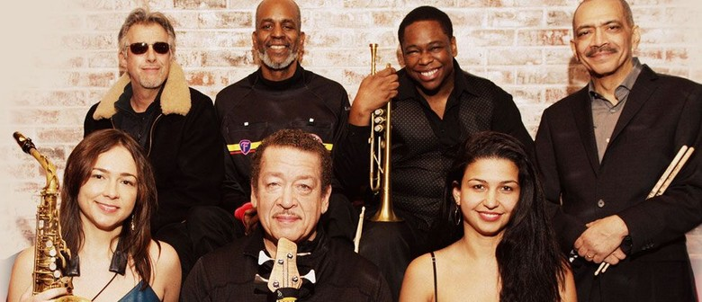 The Dizzy Gillespie Afro Cuban Experience