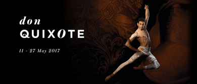 West Australian Ballet - Don Quixote