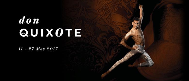 West Australian Ballet - Don Quixote