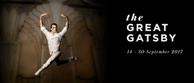 West Australian Ballet - The Great Gatsby