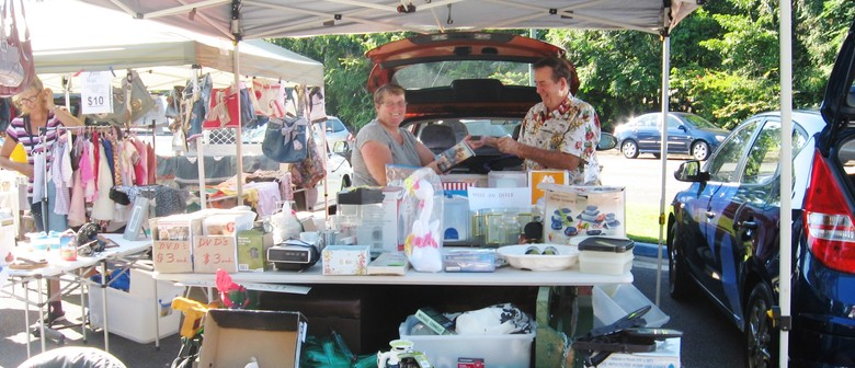 Car Boot and Craft Sale