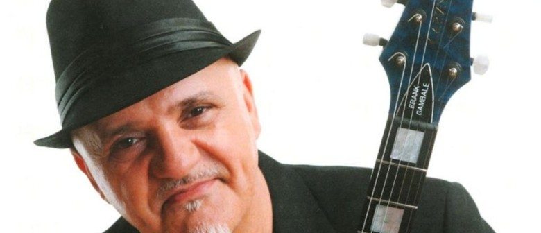 New Year's Eve With Frank Gambale