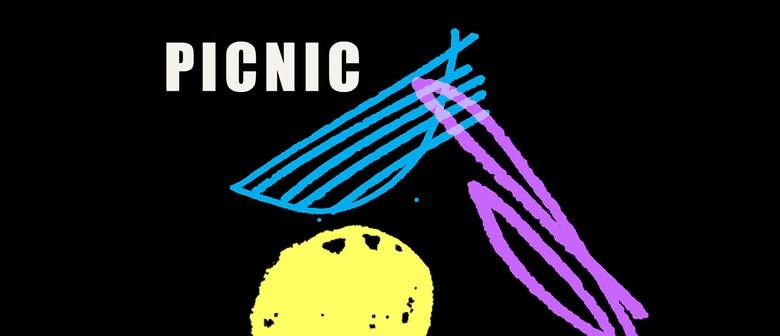 Picnic Social With Sacha Mambo, Nite Fleit Plus Paul Jex