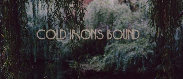 Cold Irons Bound - Self Titled Debut Album Launch